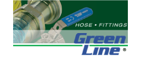 Green Line Hose Fittings